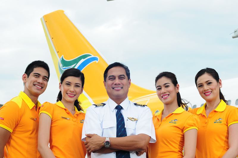 Cebu Pacific  Viet Nam