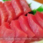 Cá ngừ đại dương món ăn phổ biến tại Davao