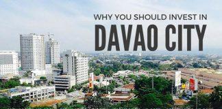 Vé máy bay đi Davao giá rẻ