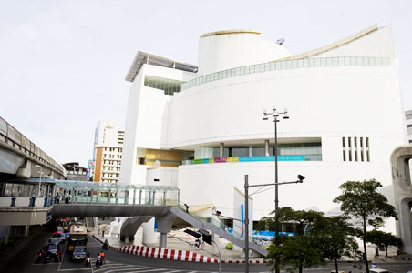 trung tâm nghệ thuật