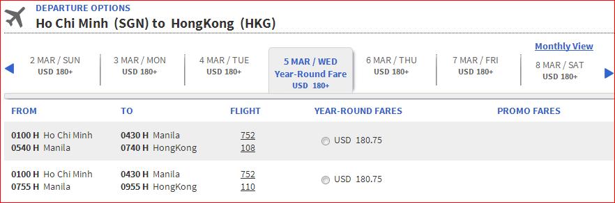 Hongkong _HCM