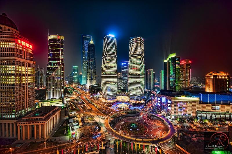 Thành phố Thượng Hải