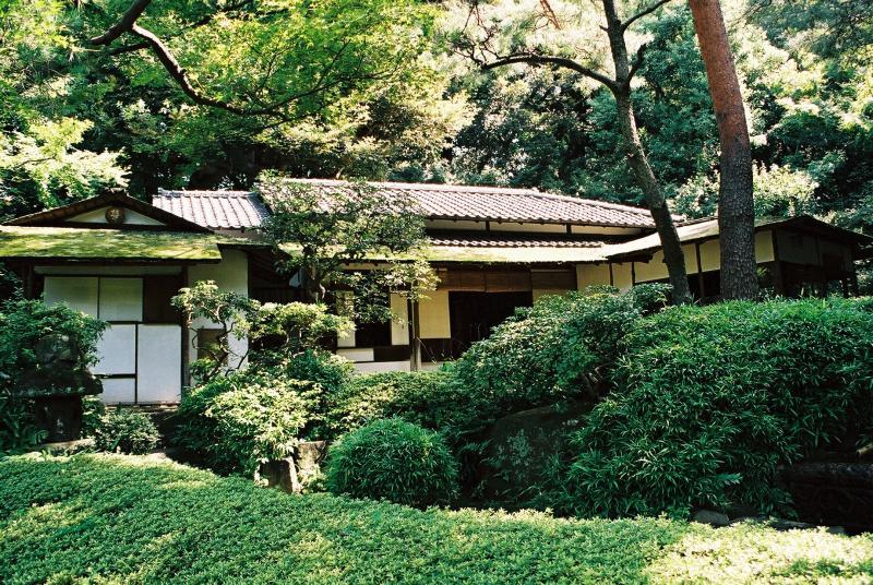 Trải nghiệm trà đạo taị Nhật Bản