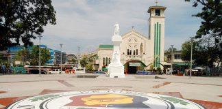 Công viên Rizal