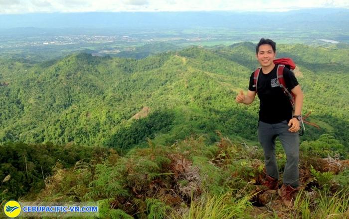 Núi Mayapay