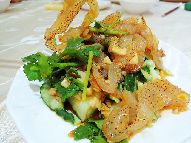 Thưởng thức ẩm thực Thượng Hải độc đáo
