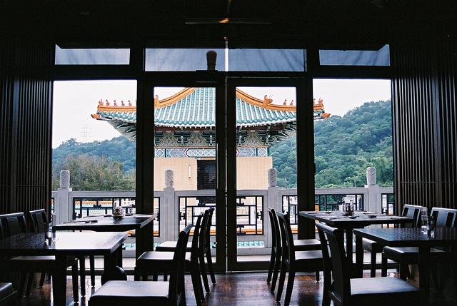 Tham quan bảo tàng Cố cung Đài Loan