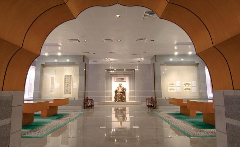 Tham quan bảo tàng nghệ thuật Hồng Kông
