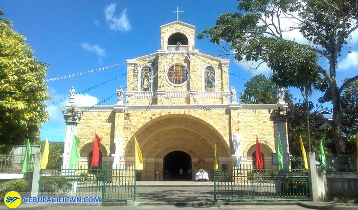 Thánh đường Holy Rosary