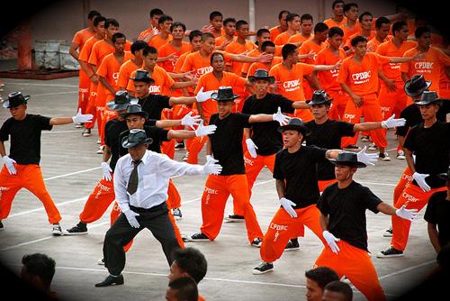 Trải nghiệm du lịch nhà tù độc đáo ở Cebu