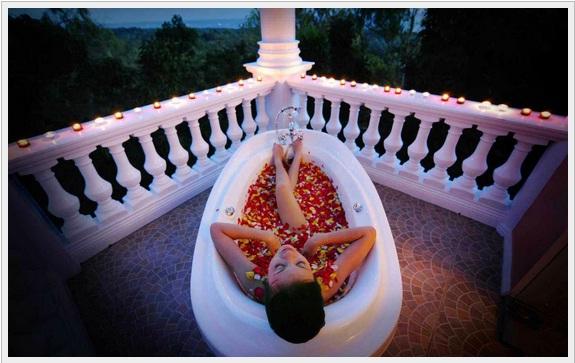 Trải nghiệm thư giãn với Mandala Spa
