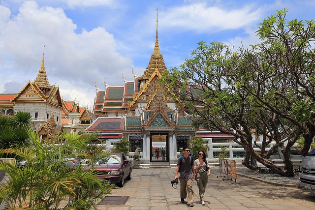 Vé máy bay Hà Nội đi Thái Lan giá rẻ