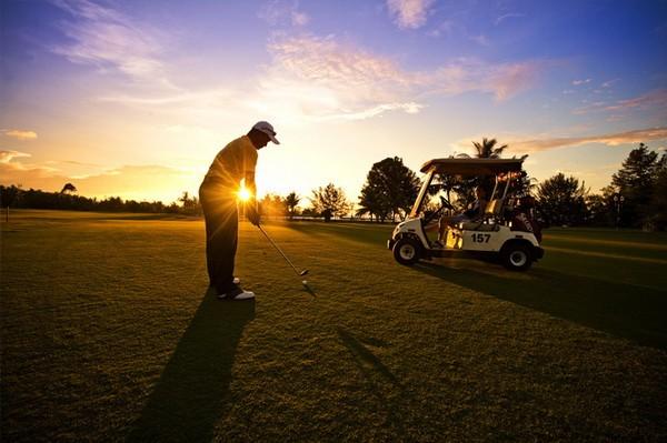 Khám phá thiên đường Golf Brunei