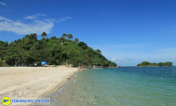 Đảo Mantalinga