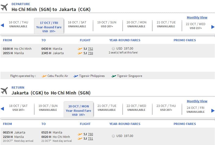 Vé máy bay đi Medan giá rẻ