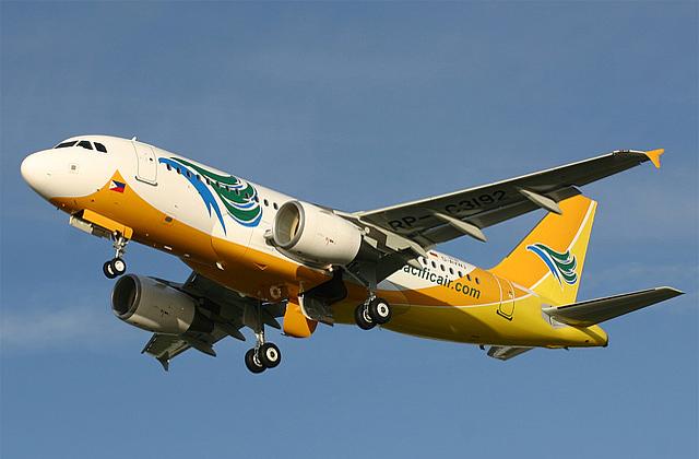 Thông tin sân bay và vé máy bay đi Hong Kong