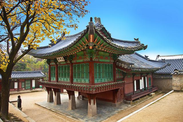 Vé máy bay đi Hàn Quốc bao nhiêu tiền?