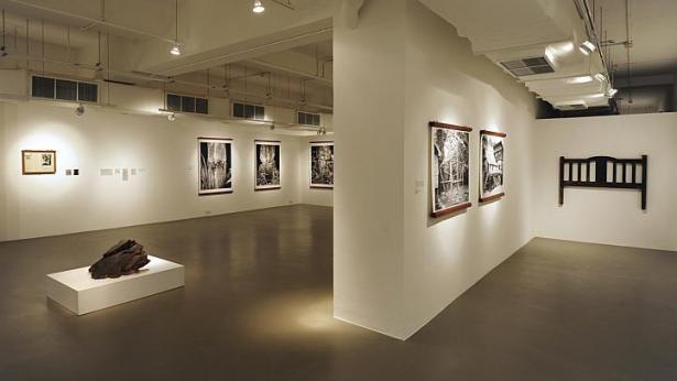 Thăm quan Bảo tàng nghệ thuật NUS
