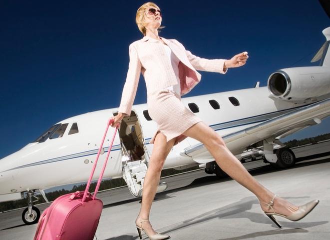 Cách tiết kiệm tiền khi du lịch bằng máy bay