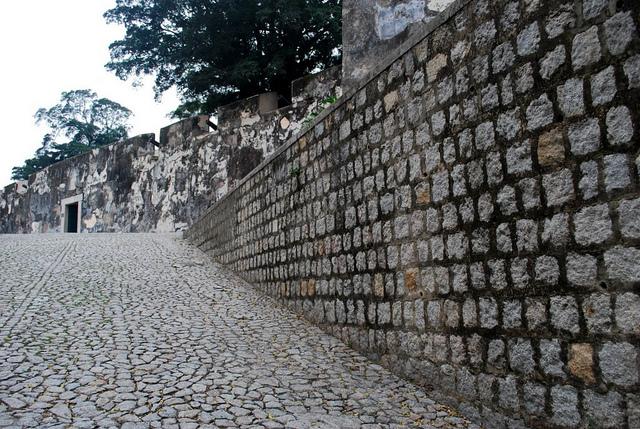 Pháo đài Guia - chứng nhân lịch sử của Macau