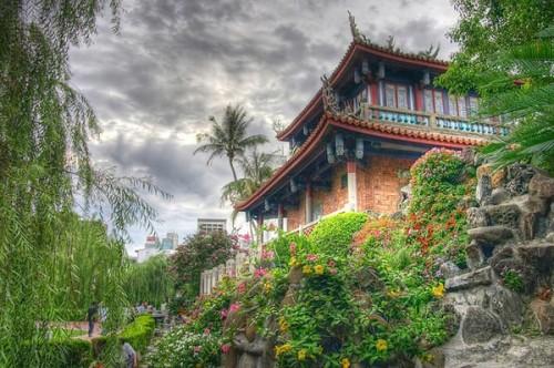Những điều không nên bỏ qua khi đến Đài Loan