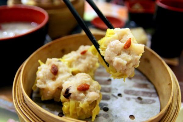 Tim Ho Wan - địa chỉ ẩm thực hấp dẫn ở Hồng Kông