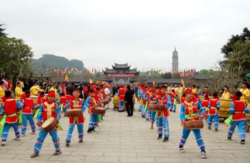 Du ngoạn những ngôi chùa ấn tượng nhất Đông Nam Á