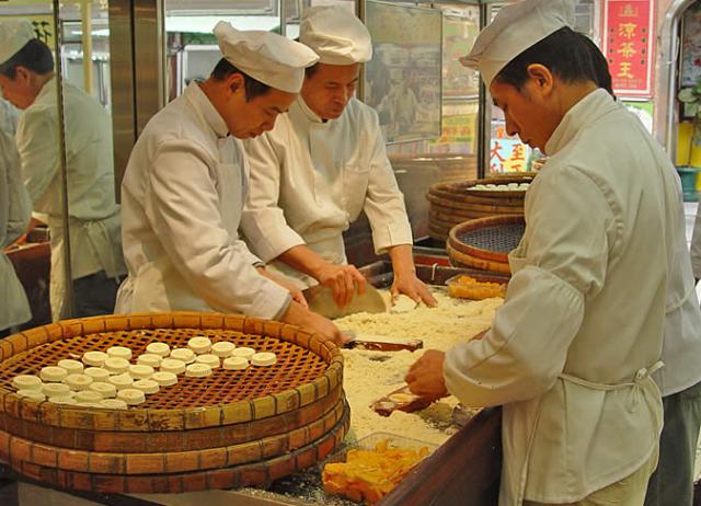 Ngất ngây hương vị Macau ngọt ngào tại Koi Kei