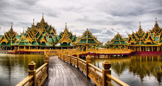 Grand palace TL