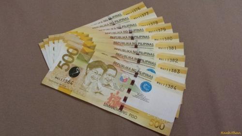 tiền tệ philip