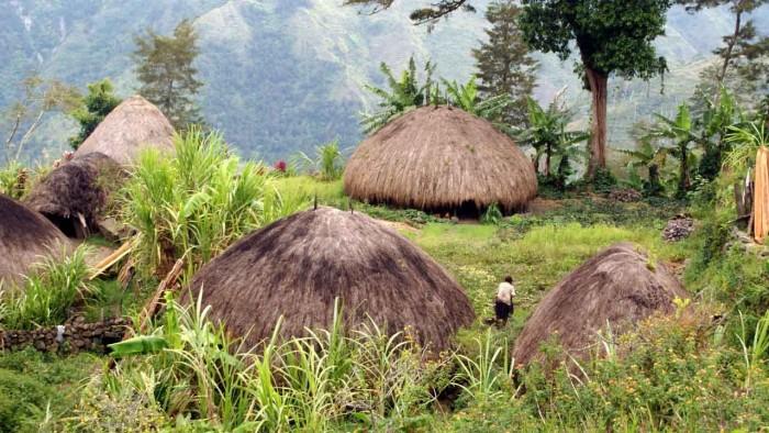 Thung lũng Baliem