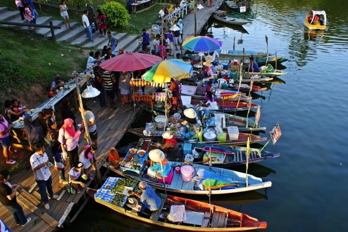 chợ Hat Yai