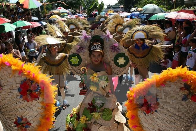 Khai hội Lễ hội trâu truyền thống