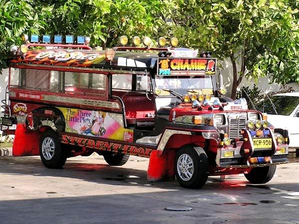 x jeep