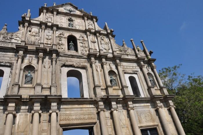 Nhà thờ thánh Paul1