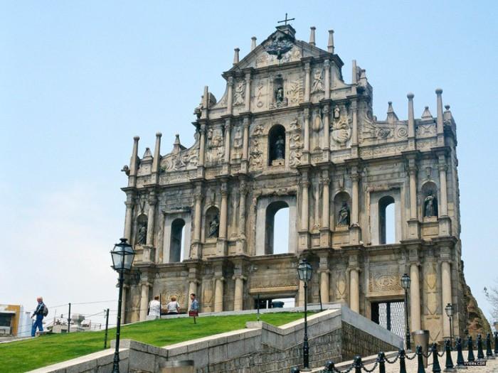 Nhà thờ thánh Paul2