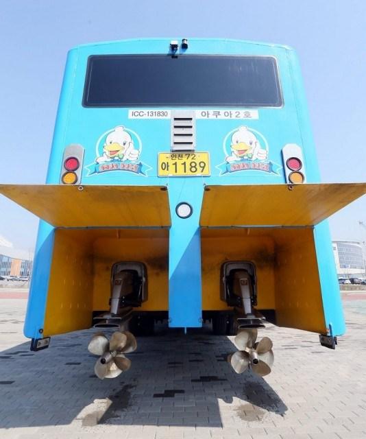 xe buýt Hàn Quốc4