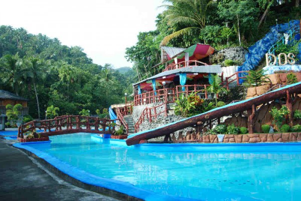 Dhio Endheka Spring Resort