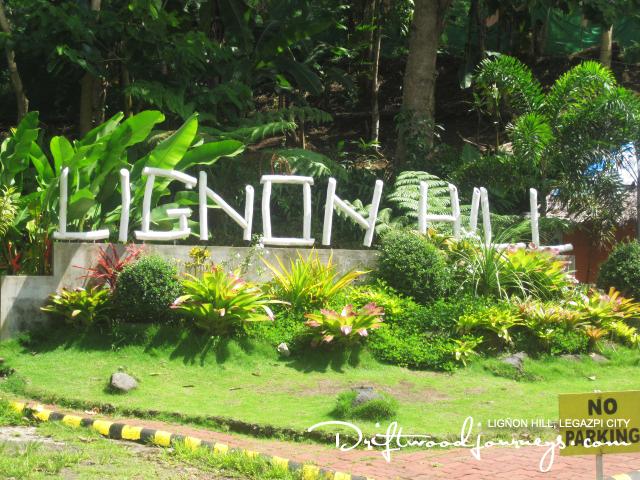 Lignon Hill