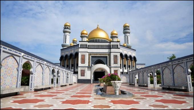 Nhà thờ Hồi giáo Jame Asr