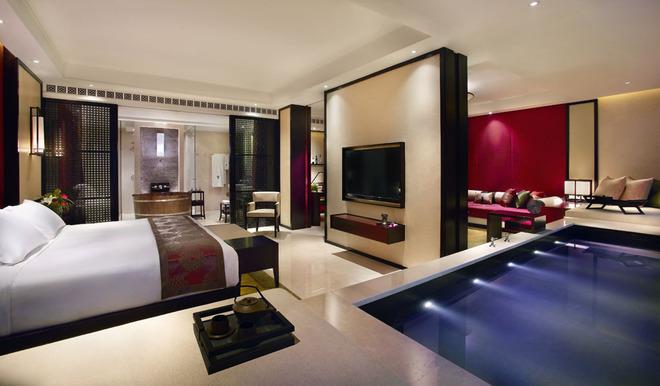 khách sạn macao