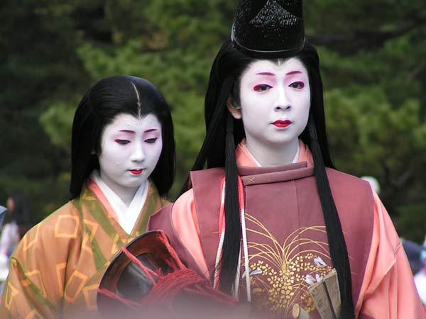Lễ hội Jidai Matsuri