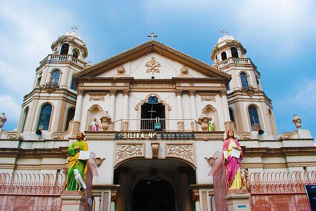 Nhà thờ Quiapo
