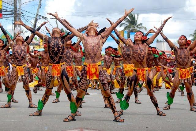 Lễ hội Pintados-Kasadyaan