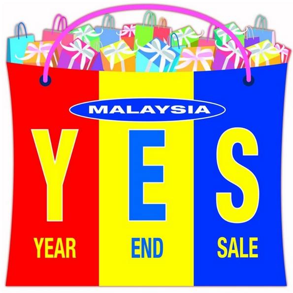 Lễ hội mua sắm cuối năm