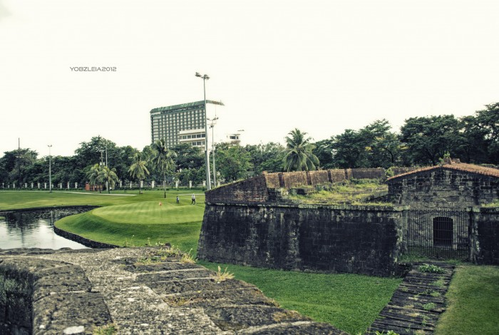 Sân Golf Club Intramuros