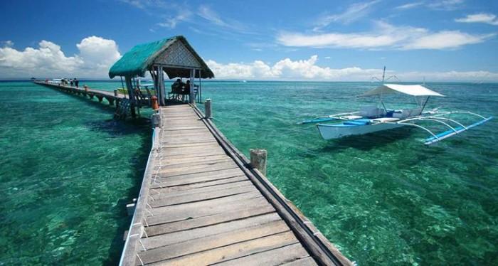 Quần đảo Camotes