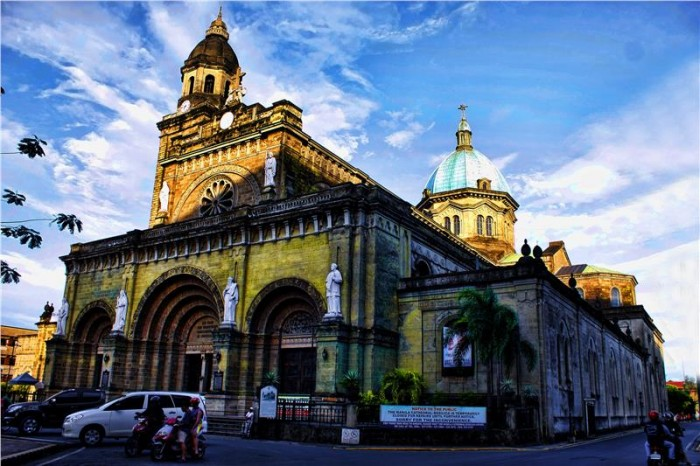 manila cathedral1
