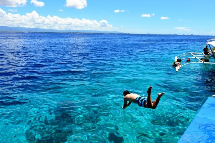 Đảo Nalusuan