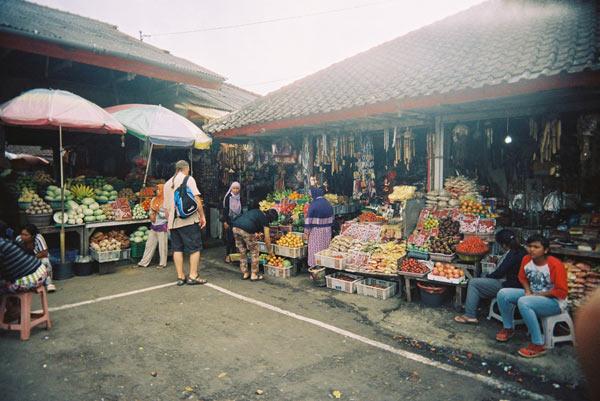 Chợ Pasar Merta Sari